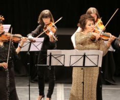 Молодежные музыкальные мосты: Беларусь-Казахстан