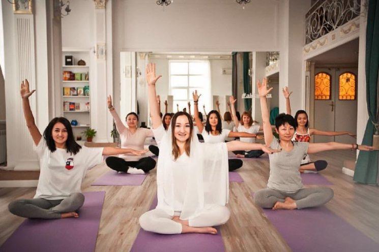 art-yoga
