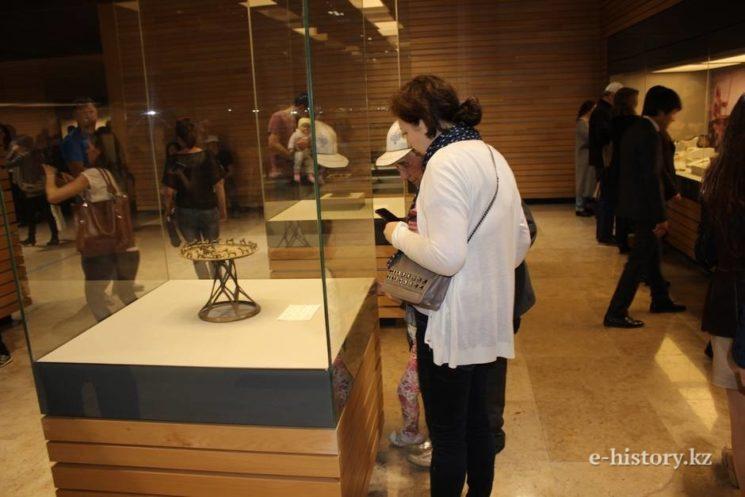 Ночь в музее: «НАУРЫЗ – СИМВОЛ ОБНОВЛЕНИЯ»