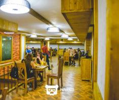 Ресторан «Oktoberfest»