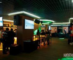 Karaoke&Restobar «Stars»