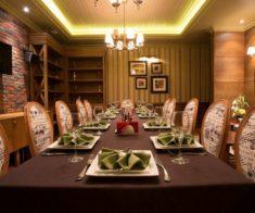 Ресторан «The Sultans»