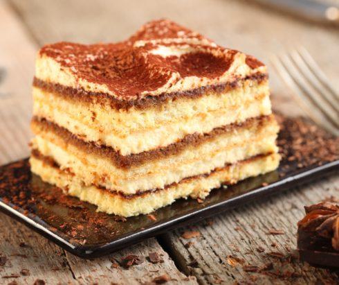 Кофейня «Cake House»