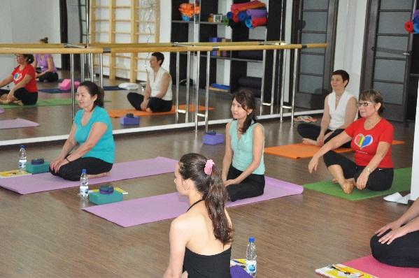 yogaroom