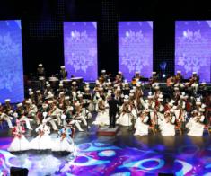 Әлем халықтарының музыкасы