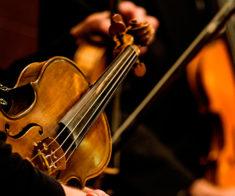 Вечер скрипичных миниатюр (AstanaOpera)