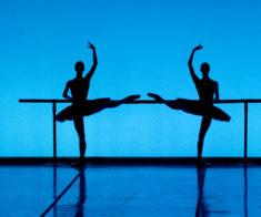Премьера балета «A Journey оf a Memory» в Astana Ballet
