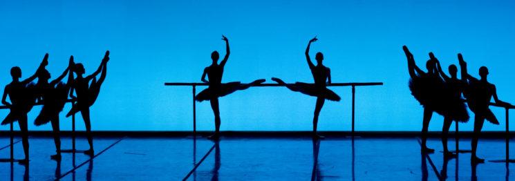 """Показ балета """"Вечер современной хореографии"""""""