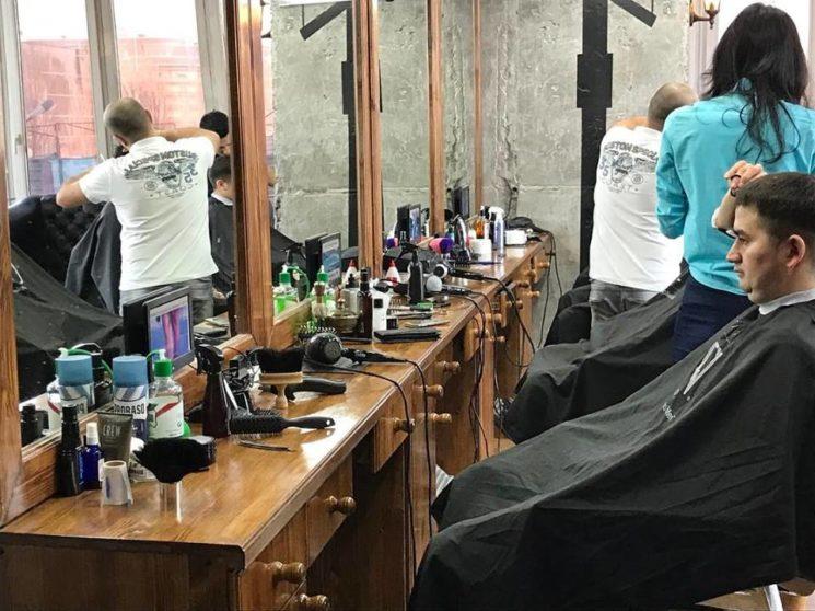 astana-central-barbershop
