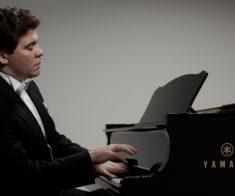 Гала-концерт с участием Дениса Мацуева