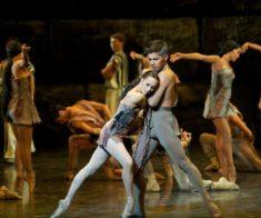 Международный фестиваль «Eurasian Dance Festival»