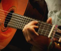 Музыкальный квартирник: от фанки до барда