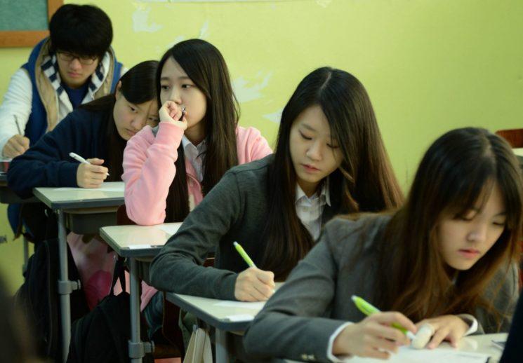 """Выставка """"Образование в Республике Корея"""""""