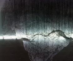 Выставка «Вертикальная Пустота»