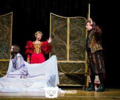 Мюзикл Ромео и Джульетта (ЭКСПО)