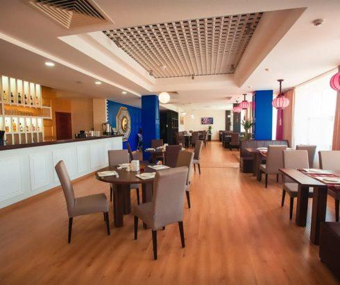 Ресторан «Qingdao»