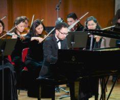 Закрытие XVII концертного сезона симфонического оркестра