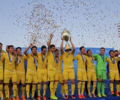 «Кубок Президента РК-2017» по футболу
