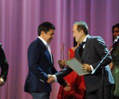 XIII Международный кинофестиваль «Евразия»