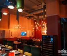 Lапша bar&wok