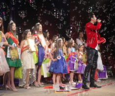 Mini Miss Astana 2017