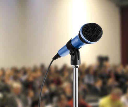 Курс «Харизматичный оратор»