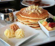 7 заведений Астаны с самыми вкусными завтраками