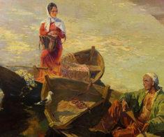Выставка художников «Арт Дала: диалоги сквозь пространство и время»