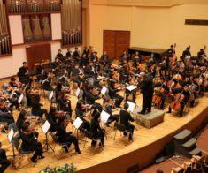 Большой симфонический концерт «Энергия музыки» (ЭКСПО)