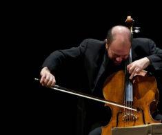 Концерт Enrico Dindo и симфонического оркестра РК