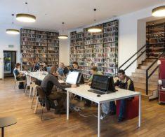 Презентация Депозитария Национальных библиотек тюркоязычных стран