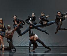 Балет «Rock the Ballet» (США)