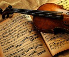 Концерт «Музыка тронет струны души»