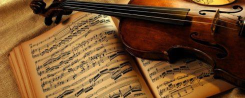 Концерт «ОТ БАРОККО ДО РОКА»