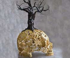 Биеннале скульптурного искусства Eurasia Sculpture Biennale