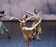 Astana Ballet EXPO GALA. 19 августа