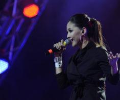 Фестиваль казахстанских эстрадных исполнителей ТК Gakku