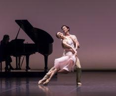 Вечер балета «Прикосновение иллюзии» (AstanaBallet)
