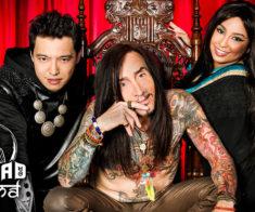 Международный музыкальный проект «No Mad Karma»