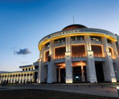 Летние экскурсии по Назарбаев Университету