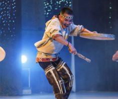 Фестиваль современной этнической музыки «The Spirit of Astana»