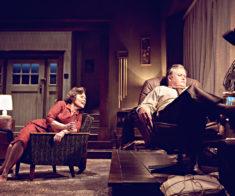 Показ спектакля «Кто боится Вирджинии Вулф»