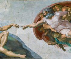 Кинопоказ «Микеланджело: Любовь и смерть»