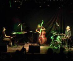 Джазовый концерт Yogev Shetrit
