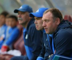 Футбол: ФК Астана — ФК Ордабасы