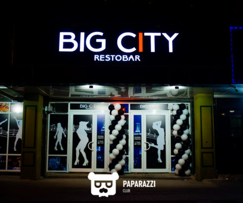 Big city Restobar