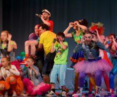 VII Международный Фестиваль танцевального искусства «Алем Өнері»