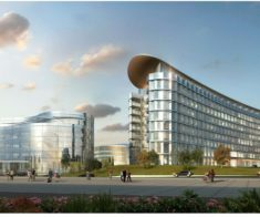 Ярмарка вакансий от Hilton Astana