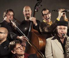 Международный фестиваль еврейской музыки клезмер