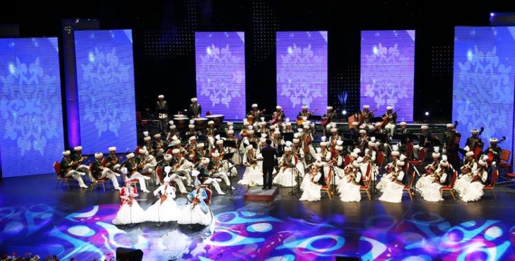 kontsert-orkestr